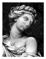 Ornate Sculpture I Fine-Art Print