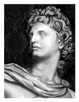 Ornate Sculpture II Fine-Art Print