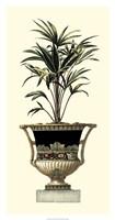 Elegant Urn with Foliage I Fine-Art Print