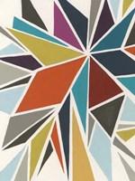 Pinwheel I Fine-Art Print