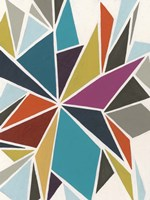 Pinwheel II Fine-Art Print