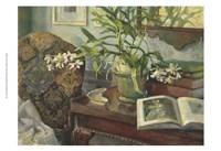 Evie's Orchid Fine-Art Print