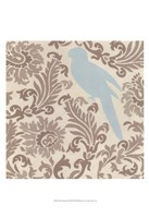 Island Tapestry II Fine-Art Print