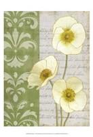 White Poppies Fine-Art Print
