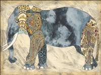 Royal Elephant Fine-Art Print