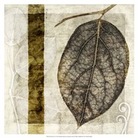 Fall Leaves I Fine-Art Print