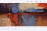 Solar Strata II Fine-Art Print