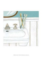 Classic Bath V Fine-Art Print