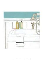Classic Bath VI Fine-Art Print