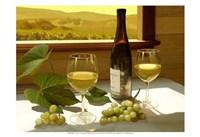 Wine Country - Los Olivos Fine-Art Print