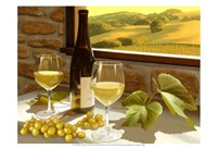 Wine Country - Mendocino Fine-Art Print