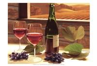 Wine Country - Sonoma Fine-Art Print
