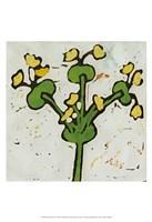 Planta Green II Fine-Art Print