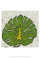 Planta Green IV Fine-Art Print