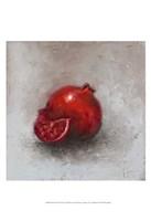 Painted Fruit I Fine-Art Print