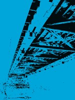 Bridge Underside Fine-Art Print