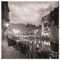 Ponte di Notte (RZ009-A) Fine-Art Print