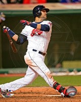 Nick Swisher in Action 2013 Fine-Art Print