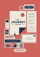 The Destination Fine-Art Print