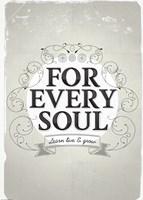Every Soul Fine-Art Print
