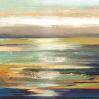 Evening Tide Fine-Art Print