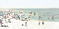 The Beach Fine-Art Print