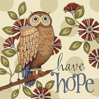 Have Hope Fine-Art Print