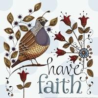 Have Faith Fine-Art Print