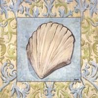 Sea Spa Bath III Fine-Art Print