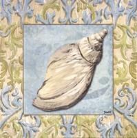Sea Spa Bath IV Fine-Art Print