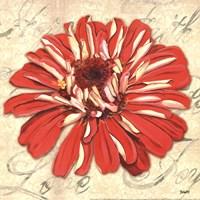 Floral Dream I Fine-Art Print