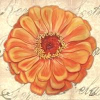 Floral Dream III Fine-Art Print