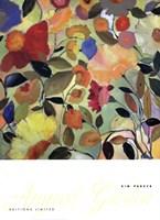 August Garden Fine-Art Print