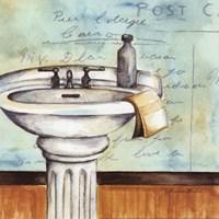 Refresh Bath Fine-Art Print