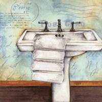 Cleanse Bath Fine-Art Print