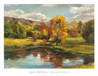 Valley Oaks II Fine-Art Print