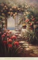 Cobblestone Cove II Fine-Art Print