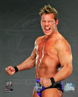 Chris Jericho 2013 Posed Fine-Art Print