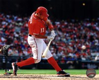 Ryan Zimmerman 2013 baseball Fine-Art Print