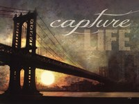 Capture Life Fine-Art Print
