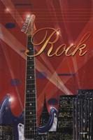 Rock Fine-Art Print