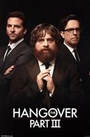 Hangover 3 - Trio Fine-Art Print