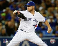 Mark Buehrle 2013 Action Fine-Art Print