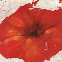 Petite Rouge II Fine-Art Print