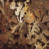 Geo Mosaic - Detail II Fine-Art Print
