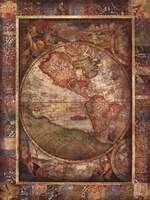 Orbis Terra Fine-Art Print