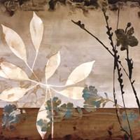 Floralscape I Fine-Art Print