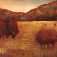 Colour Of Fall III Fine-Art Print