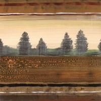 Treescape I Fine-Art Print