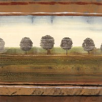 Treescape II Fine-Art Print